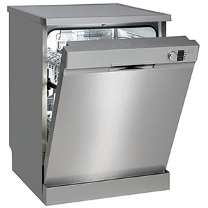 The Woodlands dishwasher repair service
