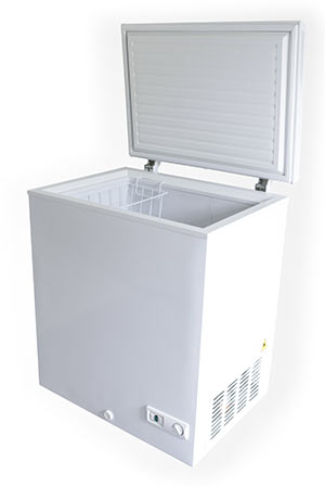 The Woodlands freezer repair service