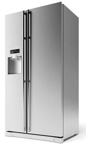 The Woodlands refrigerator repair service